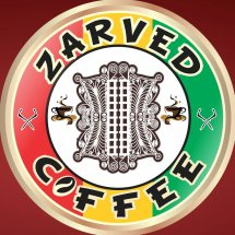 Logo ZARVEDI GEMSTONE