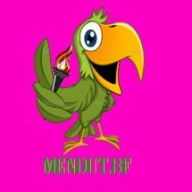 MENDUT BIRD SHOP