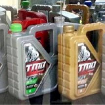 ATPM Oil and Lubricant