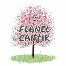 Flanel Cantik