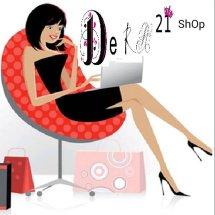 DeRa21 Shop