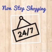 Non Stop Shopping