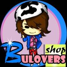BULOVERS SHOP KSHOP