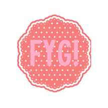 Logo For you Girls! (FYG)