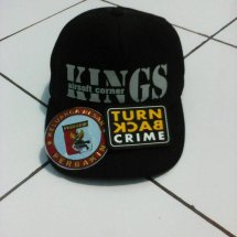 Kings Corner