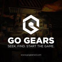 Logo Go Gears