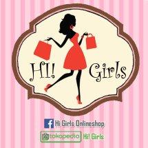 Hi! Girls