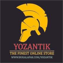 Yozantik