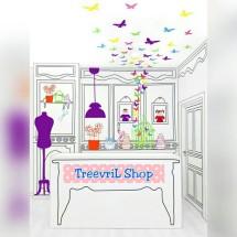 TreevriL Shop