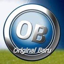 Logo Original Baru