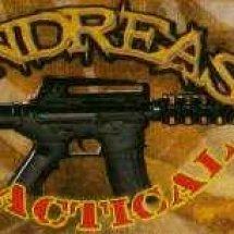 andreas tactical