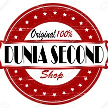 dunia second