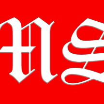 Logo toko moro seneng
