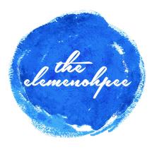 The Elemenohpee
