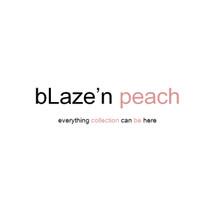 bLaze'n peach
