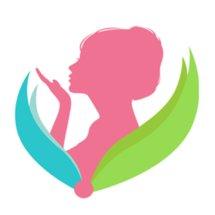 Logo Dunia Wanita Sehat
