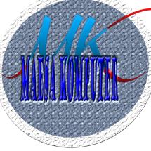 Maesa Komputer Parepare