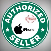 Authorized Seller