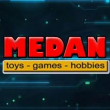 Medan Toys Hobbies
