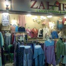 ZAHRA Fashion & Hijab