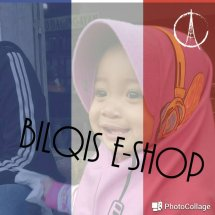Bilqis E-Shop