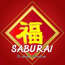 SABURAI OLshop CENTRE
