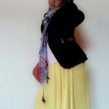 Nh Muslimah Fashion