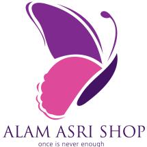 ALAM ASRI SHOP