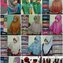 fitroh hijab colection