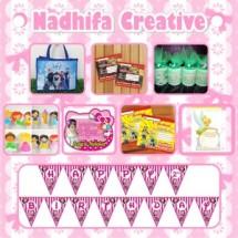 Nadhifa creative