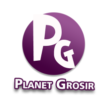 Planet Grosir ID