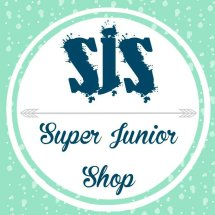 super junior shop