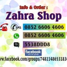 Zahra Zakira Store