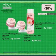 Hasby oriflame cianjur