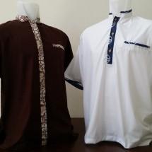 Baju Muslim Wafeeq