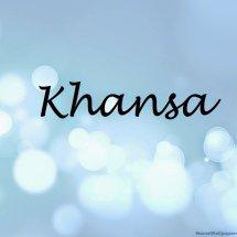 KhanzaAleshaShop