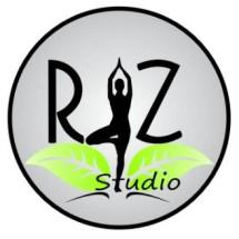 RizStudio Wheel Yoga