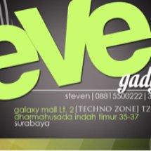eVe Gadget