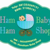 Hamham Baby Shop
