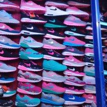 Aldo Shoes Center