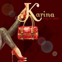 Karina Shop N' Sales