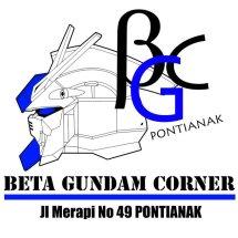 Beta Gundam Corner