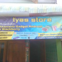tyas store