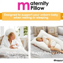 Happymom Happybaby OS