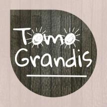 Tomograndis