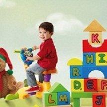 Koleksi Mainan Online