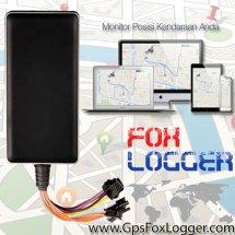 GPS Fox Logger