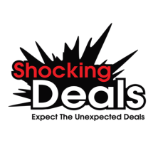 Shocking Deals