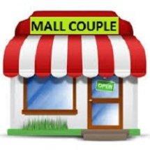 Mall Couple