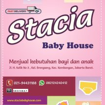 Stacia Baby House